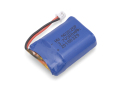3.7V 300mAh LiPoバッテリー [Dressa] 【GB325】