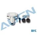 250DFC メインローターハウジング 【H25120】