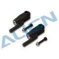450 PLUS メインローターホルダー セット(樹脂製) 【H45169】