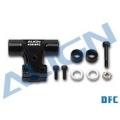 450DFC メインローターハウジングセット 黒 【H45190】