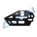 500L メインフレーム カーボンファイバー(L)1.6mm 【H50B002XXW】