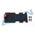 500X ブラシレスESC マウンティングプレートセット 【H50B007AXW】
