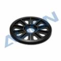 【お取り寄せ商品】メインギア(アップグレード用) CNC/118T/M1.0 ハス歯  【H60G005XXW】