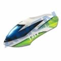 470L専用 塗装済みキャノピー 【HC4704】