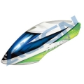 550X/550L 塗装済みキャノピー 【HC5594】