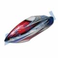 【お取り寄せ商品】600L ドミネーター 塗装済みキャノピー 【HC6626】