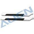 205D カーボンファイバーブレード【HD200B】