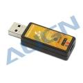 マイクロビースト専用 USB アダプター 【HEPBP302】