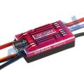 T-REX 500XT等に最適 ブラシレスESC RCE-BL80A(日本語説明書付属) 【HES08003】