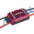 T-REX 700用 RCE-BL130A ブラシレスESC(10A 内蔵BEC) 【日本語説明書付】【HES13001-ML】