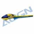 450L スピードボディ Yellow & Blue 【HF4507】