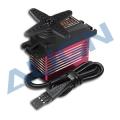 超特価! T-REX550/600/700に最適 DS820 ハイボルテージ ブラシレスサーボ 【HSD82002】