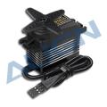 超特価! T-REX550/600/700に最適 DS825 ハイボルテージ ブラシレスサーボ 【HSD82502】