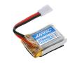 JJRC H22用 3.7V 220mAh リポバッテリー