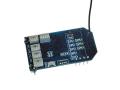M2共通 受信機プレートセット 【OSHM2114】