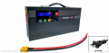 1200ワット 10~30V 50A DC安定化電源 (110V~240V) 【PF-PC1200-JP】