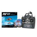 Futaba RealFlight 8 RCシミュレーター モード1(右スロットル)送信機付属【国内正規品】