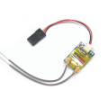 KS-SERVO製 Futaba S-FHSS互換 SF800MINI受信機(S.BUS/CPPM対応)