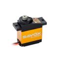 SAVOX デジタルサーボ メタルギア(450L 6セル仕様等に) 【SH-0255MG】