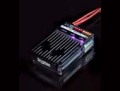 【お取り寄せ商品】ハイボルテージ対応 高機能レギュレーター GVR-7020 黒 【AEGR1010AB】