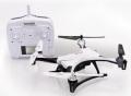 ギャラクシービジター3(2.4GHz 4ch 小型マルチコプター) カメラユニット・SDカード付 RTFキット