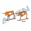 150 ランディングスキッド オレンジ 【H15F001XOW】