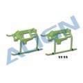 150 ランディングスキッド 緑 【H15F001XSW】