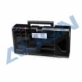 150 キャリーボックス 黒(六角ドライバーセット付) 【H15Z003XAW】