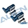 【販売終了品】メインローターホルダーセット メタル製 450 Sport専用 【H45079】