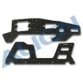 【販売終了品】メインフレーム 1.2mm カーボン製 【H45086】