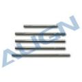 リンケージロッド ステンレス製 【H45106】