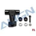450 PRO V2 FLメインローターハウジング 【H45117A】