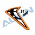 【販売終了品】450L 垂直スタビライザー(蛍光オレンジ) 【H45T006XMW】