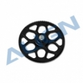 オートローテーション テールドライブギアセット 黒 【H60020AA】
