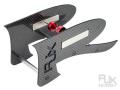 RJX プロペラバランサー (レッド) 【HA7023R】