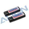 【販売終了】リポバッテリー 2本セット 【HBP15002】