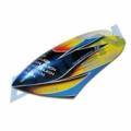 T-REX 250用 プラスチック製キャノピー 【HC2212】