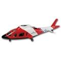 450用 スケールボディー AGUSTA A-109 【HF4502】