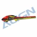 450L スピードボディ Red & Yellow 【HF4506】