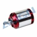 6セル仕様の450シリーズに適合 460MX 6セル用ブラシレスモーター(1800KV) 【HML46M01】