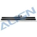 550X/550 PRO/600用 テールブーム/黒 【HN6090】