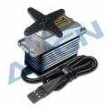 【生産終了品】T-REX 550/600/700のラダーサーボとして最適 BL855H ハイボルテージブラシレスサーボ(ラダー用) 【HSL85501】