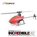 初心者でも安心のマイクロヘリコプター インクレディブルAT フルセット(スティックモード切替可能な送信機付属) 【正規日本仕様】【GB160】