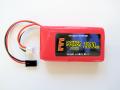 E-POWER Futaba送信機用 リチウムフェライトバッテリー 6.6V 2100mAh
