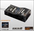 T-FHSS 空用2.4GHz 8chレシーバー(新品ケースレス) 【R3008SB】