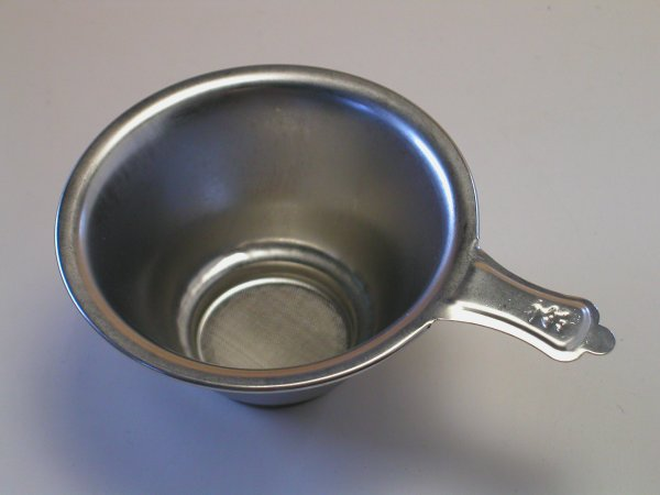【中国茶具】茶漉し