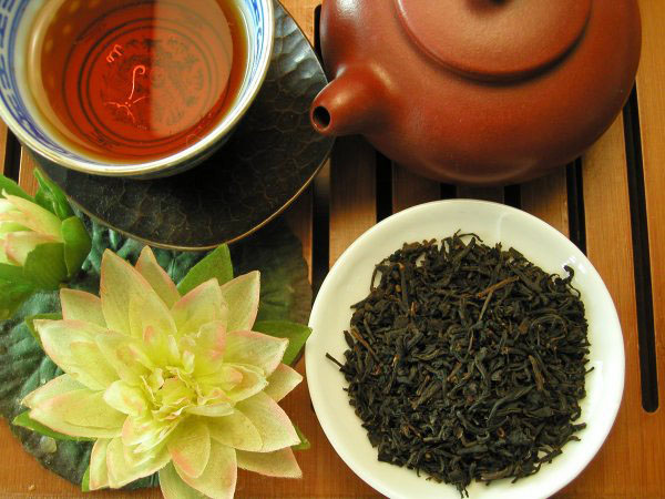 NEW【茘枝(ライチ)紅茶】 50g