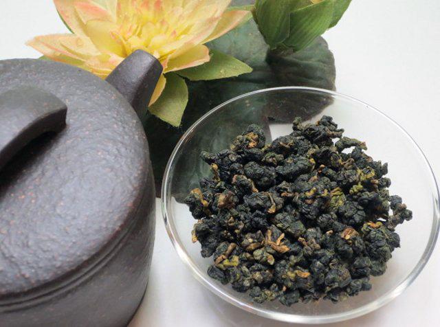特選台湾高山茶【凍頂烏龍茶】50g→期間限定増量100g