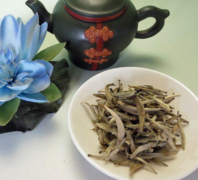 【黄茶】君山銀針50g