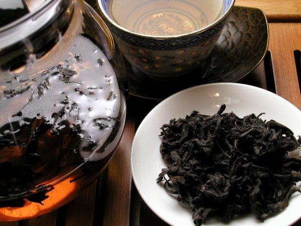 美容健康茶【野生杜仲茶】